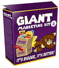 Giant Marketing Graphics Kit Vol 2
